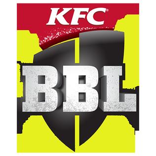 Big Bash League 2021