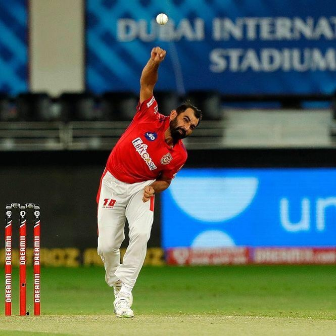 Reasons behind Mohammad Shami to be out of the Border-Gavaskar Test Series