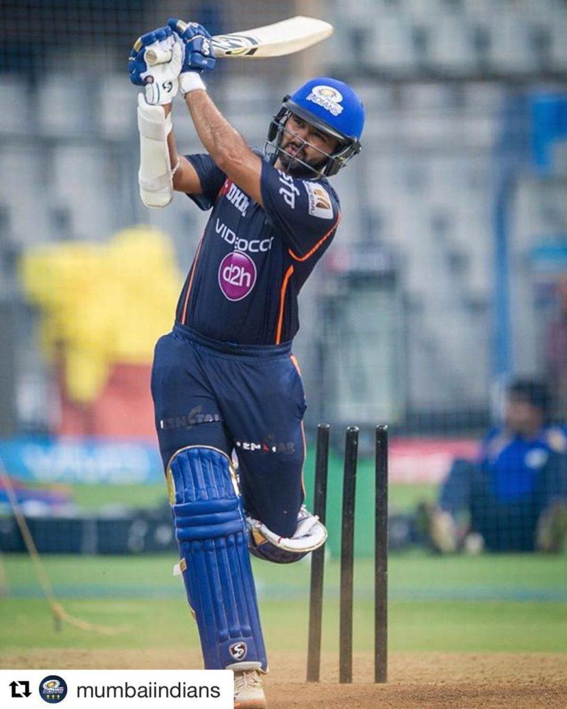 Parthiv Patel Retires