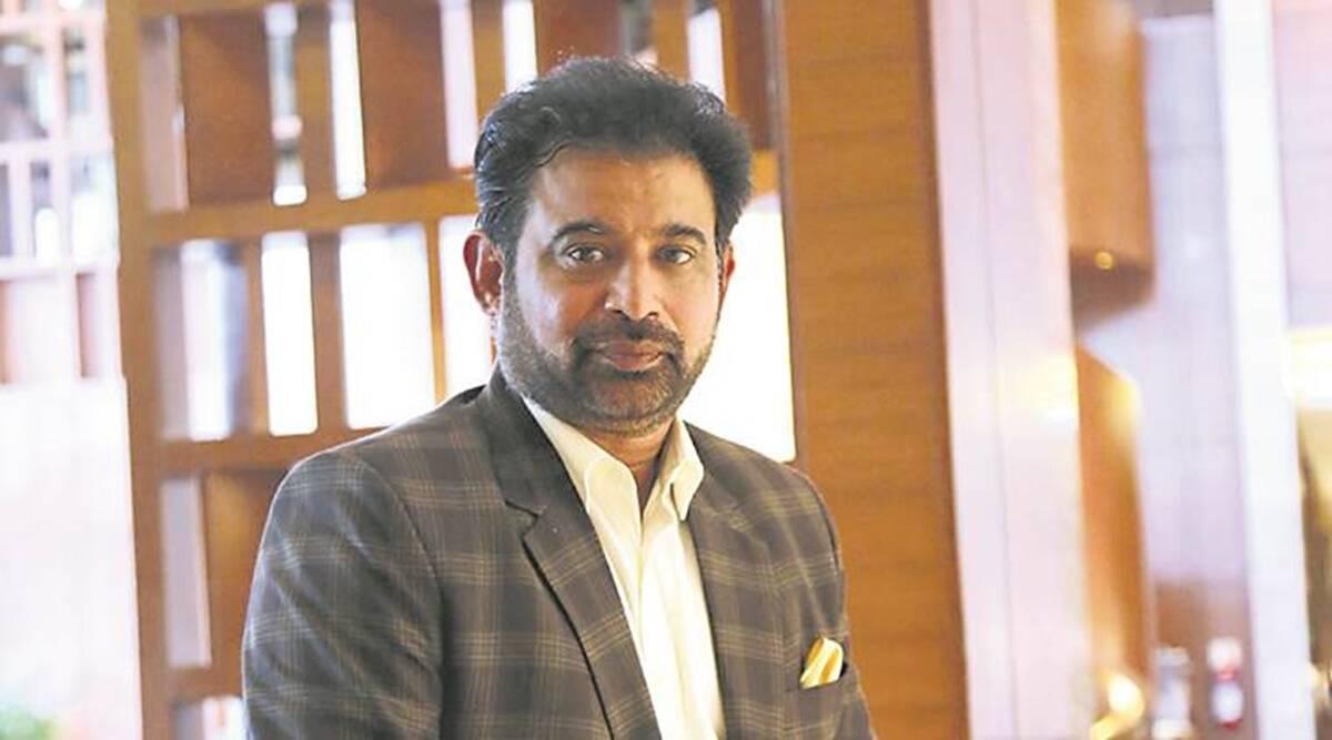 Chetan Sharma New Chairman Of Selectors