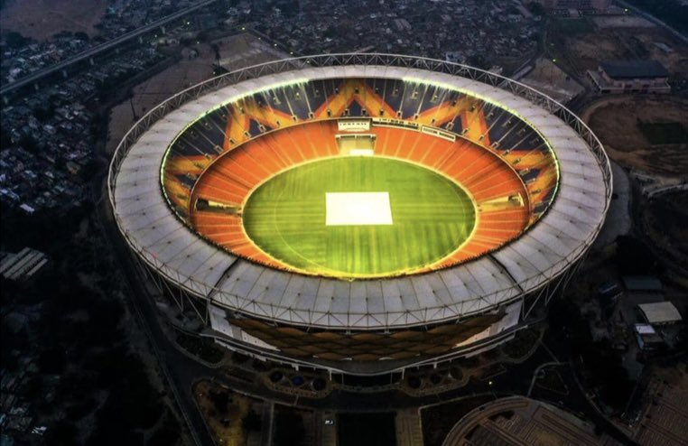Motera-Stadium