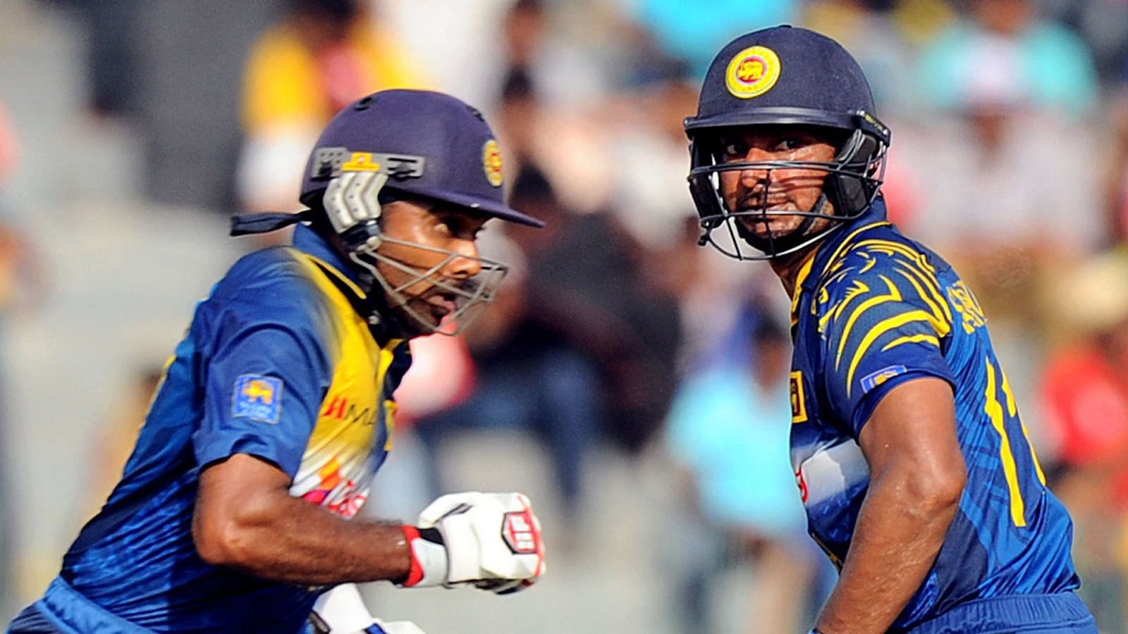 Best Partnership in Test Cricket
