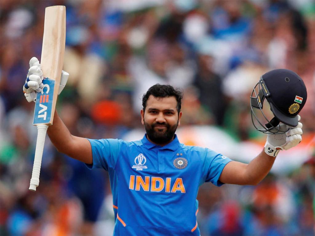 New God of T20 Cricket