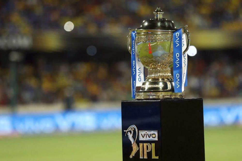 IPL Fixtures 2021