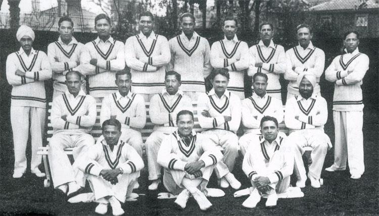 1932_indianTeam