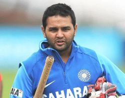 unlucky Indian cricketers