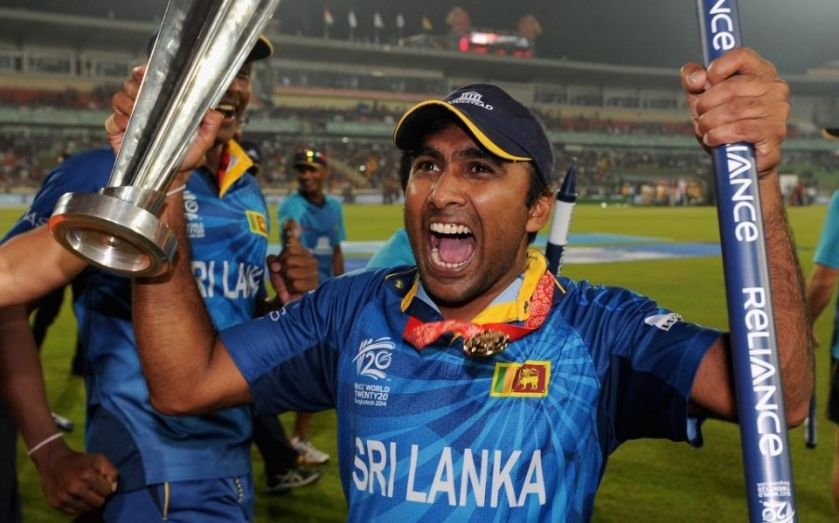 T20 World Cup Facts