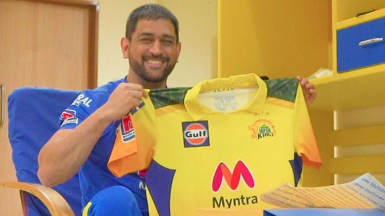 MS Dhoni Net Worth in rupees