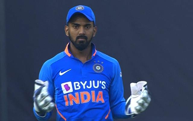 Indian Wicket Keepers